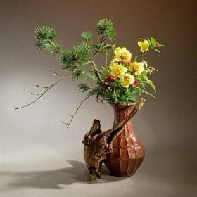 Икебана: искусство японской флористики
